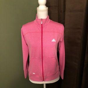 Adidas Yeezy size medium climacool full zip up!